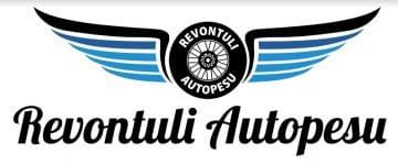 Kauppakeskus Revontuli - Revontuli Autopesu - Shopping Centre Revontuli