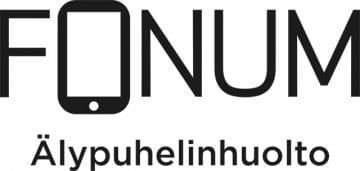Kauppakeskus Revontuli - Fonum älypuhelinhuolto - Shopping Centre Revontuli