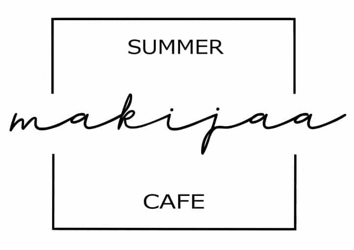 Summer Cafe Makijaa