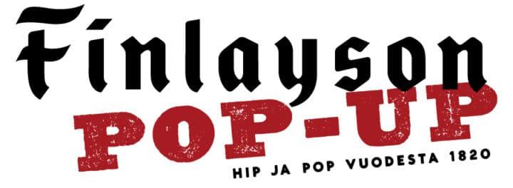 Finlayson Pop-Up